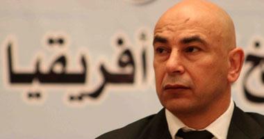 """""""مونديال 90"""" يجمع حسام وتاباريز قبل """"معركة"""" الأردن وأوروجواى"""