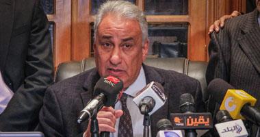 نقابة المحامين تفتتح المؤتمر العام ببورسعيد وسط حضور أعداد حاشدة