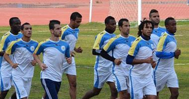 الإسماعيلى يبدأ إستعداداته للشرطة ، ويستعيد عبدربه والسولية ولالا  33201425171853