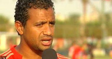 سامى قمصان:طريقة لعب الإسماعيلى أراحت الأهلى وسهلت الفوز بثلاثية