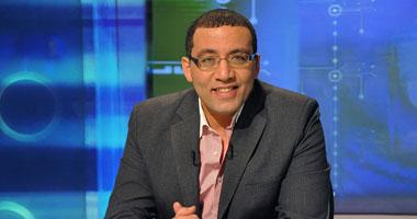 خالد صلاح: مشكلة النخبة اعتقادها أن أفكارها هى نفس أفكار الشارع
