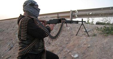 """مقتل 4 فى إطلاق نار فى مدينة """"درنة"""" الليبية"""