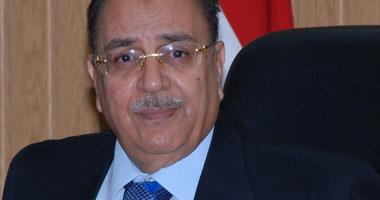استمرار إضراب أطباء وممرضى مستشفى أبو حماد