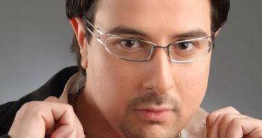 كريم أبو زيد: والدى بخير ويخرج من المستشفى قريبا