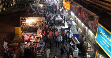 محافظة القاهرة تحدد موعدا لجلسة مع غير الحاصلين على باكيات بسوقى حلوان وتوشكى