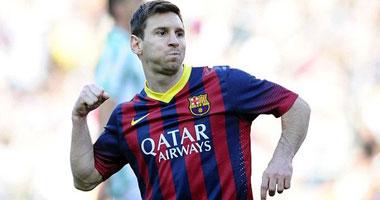 رسمياً.. ميسى أغلى لاعب فى العالم بـ 20 مليون يورو سنويا