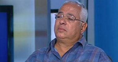 وفاة حسام وصفى والد ميدو مدرب مصر المقاصة