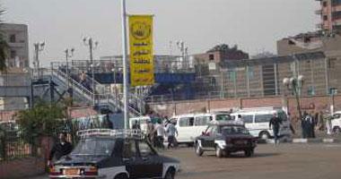 الرعب يسيطر على القاهرة - صورة أرشيفية