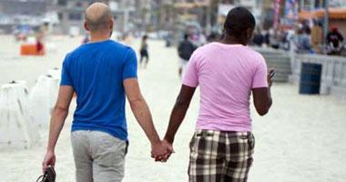مثليين - أرشيفية