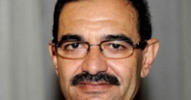 فياض عبد المنعم وزير المالية