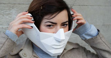 هل يساعد قناع الوجه على منع انتشار الإنفلونزا؟