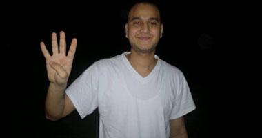 حبس نجل سعد الحسيني 15 يومًا احتياطيًا بتهمة الانضمام لجماعة إرهابية