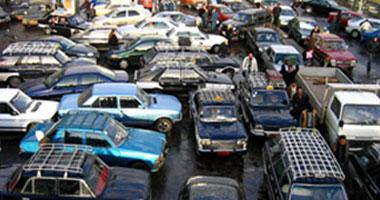 القابضة للغازات: 102 مليار قدم استهلاك السيارات من الغاز الطبيعى شهريا
