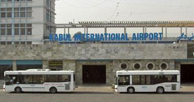 روسيا ترحب بقرار إعادة فتح مطار كابول