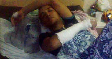 تعرض أسرة ضحية تعذيب المنصورة لضغوط لتغيير أقوالها