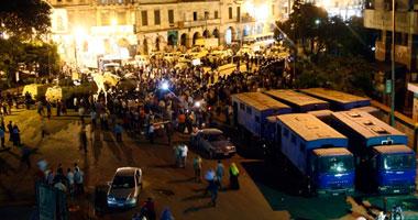 شهود عيان: 3 قتلى وعشرات المصابين حصيلة معركة الموسكى 3720113023143