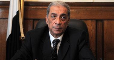المستشار هشام بركات النائب العام
