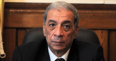 النائب العام المستشار هشام بركات