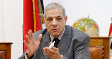 وزير الإسكان: 50% من مشروع الإسكان الاجتماعى لمحافظات الصعيد
