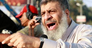 بيان.. عاصم عبد الماجد: قلت للإخوان بحضور القرضاوى إن عودة مرسى موهومة