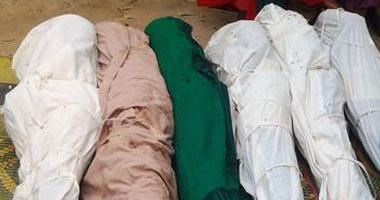 المرصد السورى: مقتل أكثر من 170 شخصاً