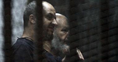 """""""الإدارى"""" يقضى برفض دعوى السماح لقيادات الاخوان بصلاة الجمعة جماعة"""