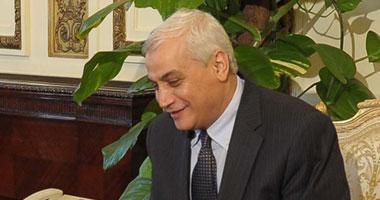 وزير الزراعة الجديد: الأولوية للحفاظ على الأراضى والاكتفاء الذاتى