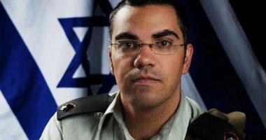 """نشطاء تويتر يدشنون هاشتاق """"#عكنن_على_أفيخاي"""" في ذكرى تحرير سيناء وفضيحة المتحدث العربي بإسم الجيش الاسرائيلي افيخاي ادرعي 3820125222913"""