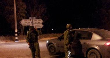 إسرائيل تسلم منفذى أحداث