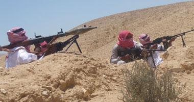 صحراء سيناء تربة خصبة للجماعات المتطرفة