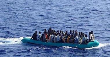 مصرى ناجِ من سفينة الموت: المهربون أغرقوا المركب وفقدنا نحو 100 طفل