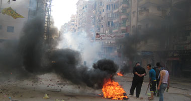 """الأمن يرصد تواصل الإخوان و""""جيش الإسلام"""" بغزة للقيام بأعمال عنف بمصر"""