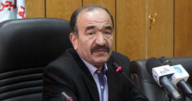 كمال أبو عيطة وزير القوى العاملة والهجرة