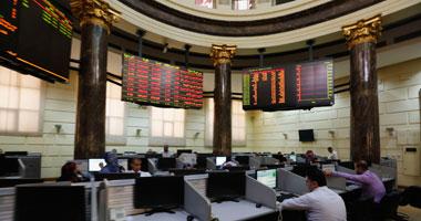 2.7% تراجعا لمؤشر البورصة الأسبوع الماضى