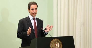 """المسلمانى: لا أتدخل فى التغييرات الصحفية و""""المجلس الأعلى""""سيد قراره"""