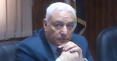 د. توفيق نور الدين نائب رئيس جامعة الأزهر