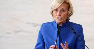 وزيرة الخارجية الإيطالية إيما بونينو