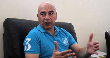 حسام حسن يطالب لاعبى المصرى بانتزاع أغلى 15 نقطة هذا الموسم