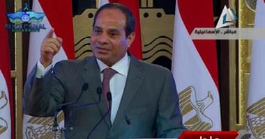 نقيب المعلمين: نعمل على أداء واجبنا نحو مصر بزعامة الرئيس السيسى