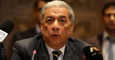 """حبس محافظ الشرقية فى عهد مرسى 15 يوما """"تحديث"""""""