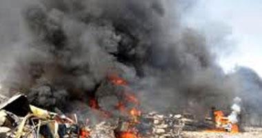 ننشر أسماء الشهداء والمصابين فى حادث رفح الإرهابى