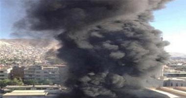 مقتل وإصابة 12 إثر انفجار فى مصنع بمقاطعة شينجيانج الصينية