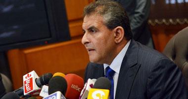 """""""أبو زيد"""": سنعلن موقفنا من عقوبة """"عبد الظاهر"""" خلال ساعات"""