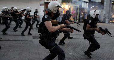 إحباط عملية إرهابية باسطنبول لاستهداف مسئولين أمنيين