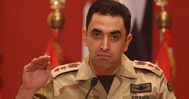 القوات المسلحة: لم نخطر رسميا بأى أحكام قضائية وملتزمون بتنفيذ الحظر