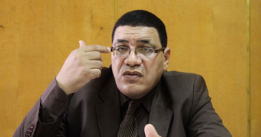 الطب الشرعى: وفاة ابن المستشار محمود السيد نتيجة طلق نارى أعلى الظهر