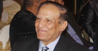 رئيس الأركان السابق سامى عنان