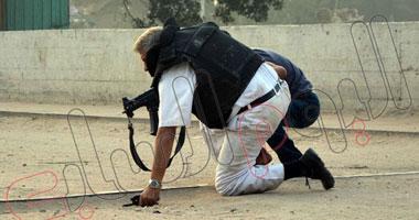 """ننشر أمر إحالة المتهمين بقتل """"شهيد كرداسة"""" اللواء نبيل فراج"""