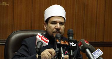 د. محمد مختار جمعة وزير الاوقاف