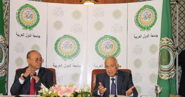 الأمين العام للجامعة العربية يدلى بصوته فى الاستفتاء بعد غد بالزمالك